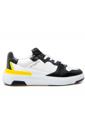 Givenchy Givenchy wing sneaker low