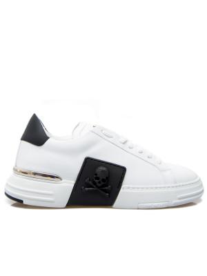Philipp Plein Philipp Plein lo-top sneaker statement