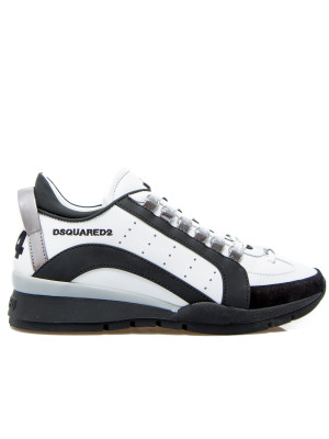 Dsquared2 Dsquared2 sneaker high sole