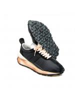 Lanvin running sneaker zwart