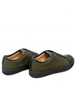 Lanvin dbb1 sneaker groen