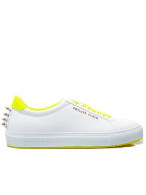 Philipp Plein Philipp Plein lo-top sneaker colorfull
