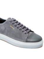 Axel Arigato cap toe sneaker grijs