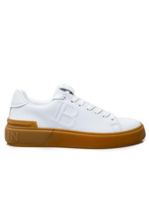 Balmain Balmain sneaker b-court monogr