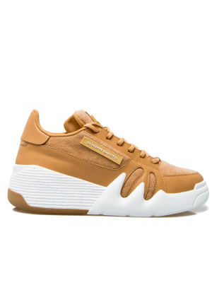 Giuseppe Zanotti Giuseppe Zanotti sneaker plancha