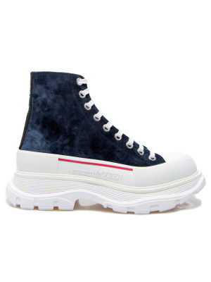 Alexander Mcqueen Alexander Mcqueen high sneakers