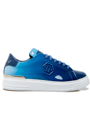 Philipp Plein Philipp Plein lo-top sneakers hexagon