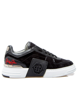 Philipp Plein Philipp Plein phantom kicks lo-top
