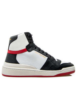 Saint Laurent sl24 high top sneaker