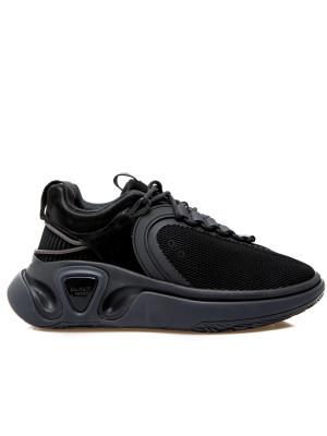 Balmain Balmain low top sneakers black