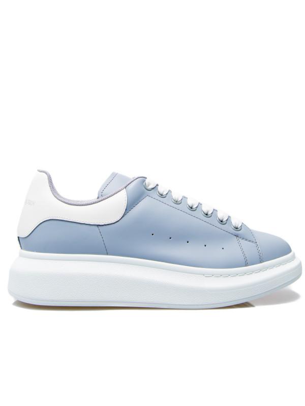 Alexander Mcqueen Sport Shoes