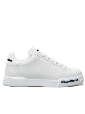Dolce & Gabbana Dolce & Gabbana low-top