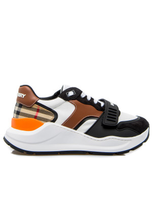 Burberry Burberry mf ramsey trainers