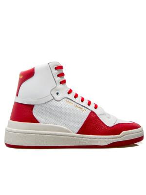 Saint Laurent sl24 high top sneaker