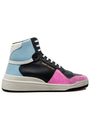 Saint Laurent Saint Laurent sl24 high top sneaker