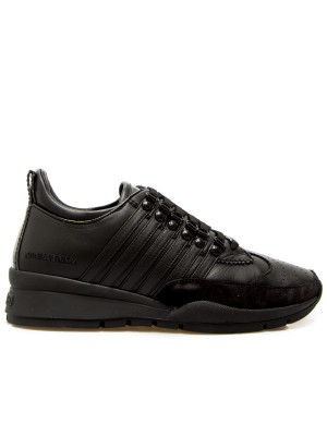 Dsquared2 Dsquared2 sneakers black