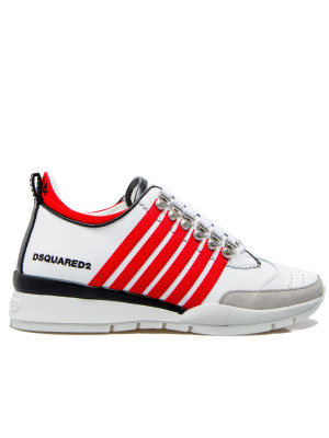 Dsquared2 Dsquared2 251 sneakers white