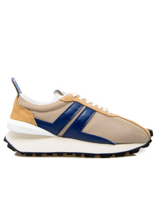 Lanvin Lanvin bumper sneakers