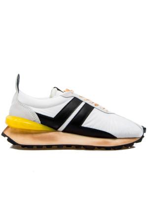 Lanvin Lanvin running sneakers white