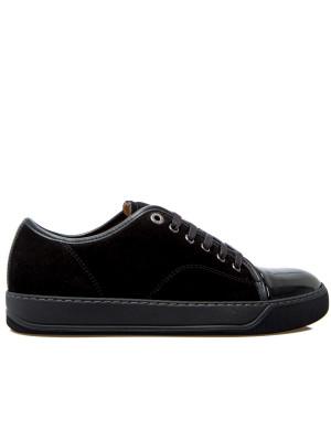 Lanvin Lanvin captoe low to sneakers