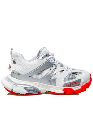 Balenciaga Balenciaga track trainers white