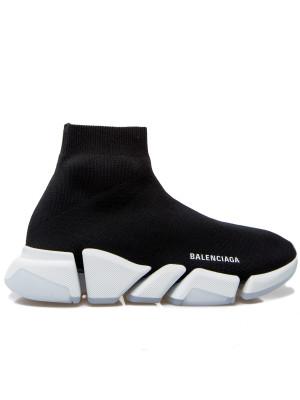 Balenciaga Balenciaga speed 2.0 lt black