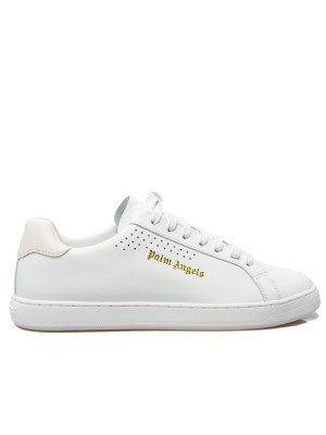 Palm Angels  Palm Angels  new tennis sneaker white
