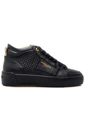Android Homme Android Homme point dume 121 black