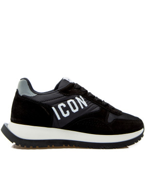 Dsquared2 Dsquared2 running icon