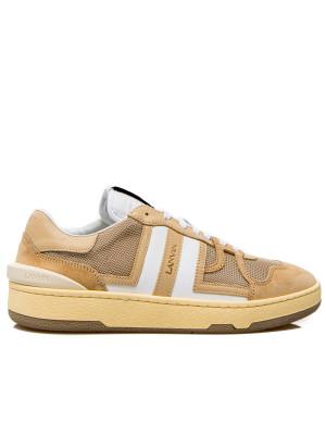 Lanvin Lanvin clay low top sneakers