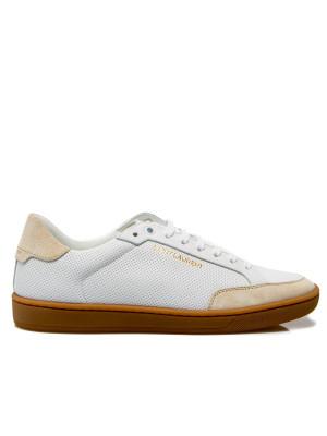 Saint Laurent Saint Laurent sl/10 low top sneaker