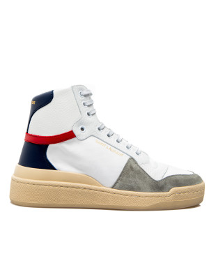 Saint Laurent Saint Laurent sl/24 mid top sneaker