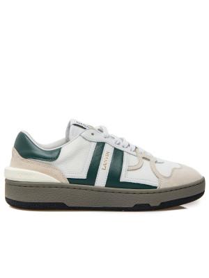 Lanvin Lanvin tennis low top sneakers