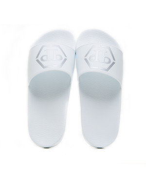 Philipp Plein  Sandals Flat
