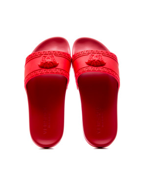 Versace Versace flat sandals