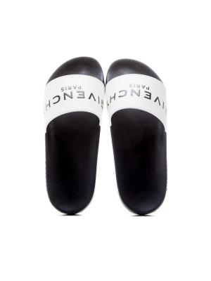 Givenchy  SLIDE FLAT SANDAL