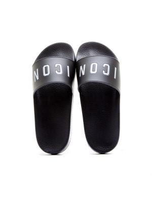 Dsquared2 Dsquared2 slide sandal icon