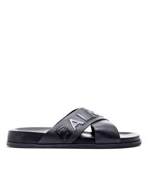 Balmain Balmain sandal-cross
