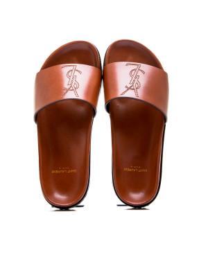 Saint Laurent Saint Laurent sandals jimmy 20 ysl emb