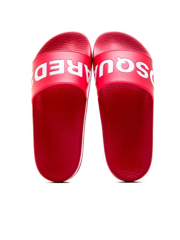 Kopen Goedkope Grote Verrassing Dsquared2 slide sandal Outlet Gloednieuwe Unisex Nieuwe Aankomst Goedkope Online uZCSP3ckD