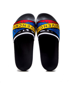 Givenchy Givenchy slide flat sandals