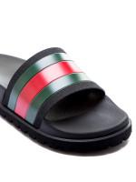 Gucci sandals zwart