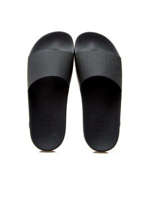 Balmain Balmain flat sandal calypso