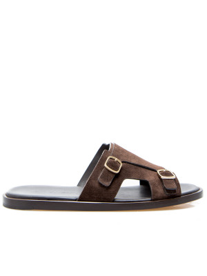 Santoni Santoni sandalo patta