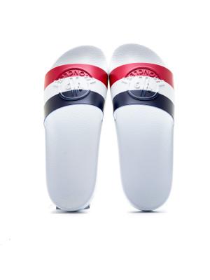 Moncler Moncler basile sandals