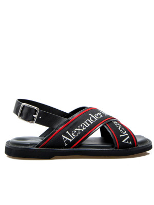 Alexander Mcqueen Alexander Mcqueen sandals