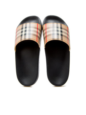 Burberry Burberry furley m check pool
