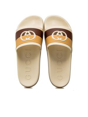 Gucci Gucci sandal gg interlock