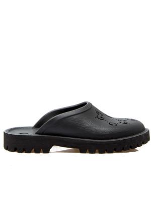Gucci Gucci sandal gg through