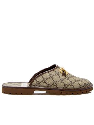 Gucci Gucci sandal supreme